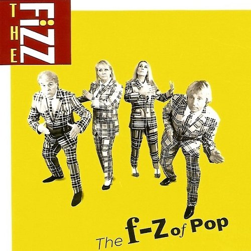 The Fizz (ex-Bucks Fizz) – The F-Z of Pop (2017) [MP3] Fizz