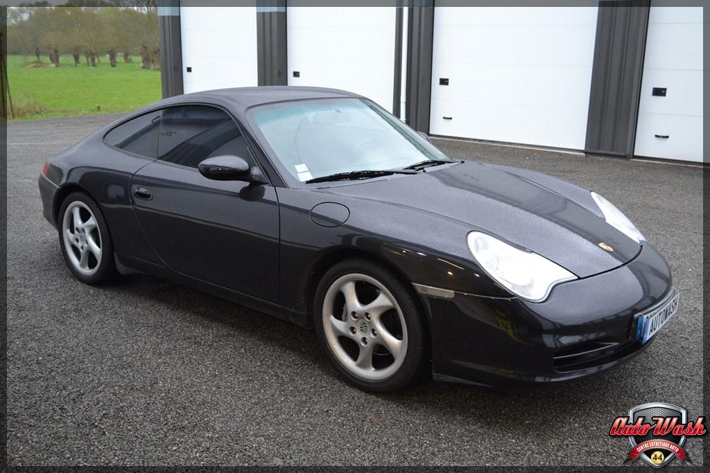 Porsche 996 4S rénovation extérieure 1_1