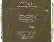 Zanko Rasic 2001 - A meni je ko prije Scan0002
