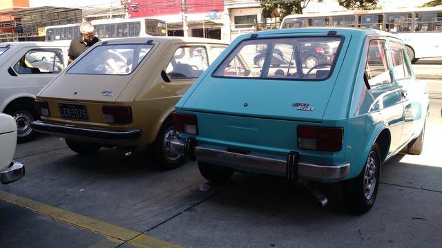 Fiat Brasile 40 anni (1976-2016) - Pagina 4 147_Fiat_Clube_Br