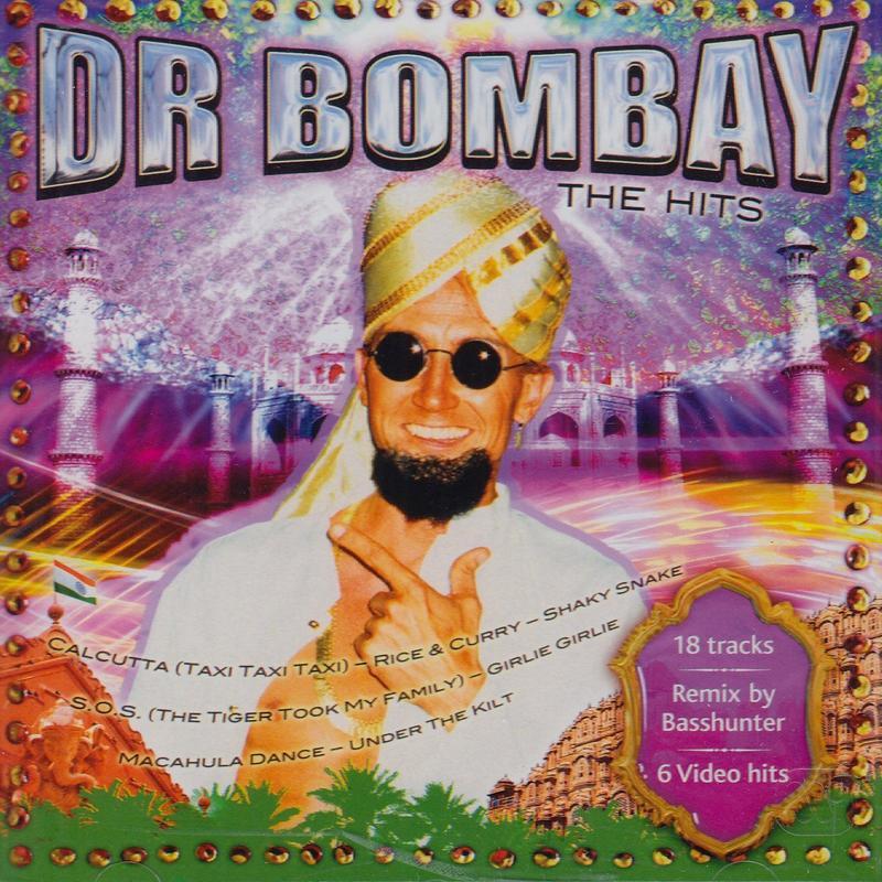 Dr.Bombay-The Hits Bombay