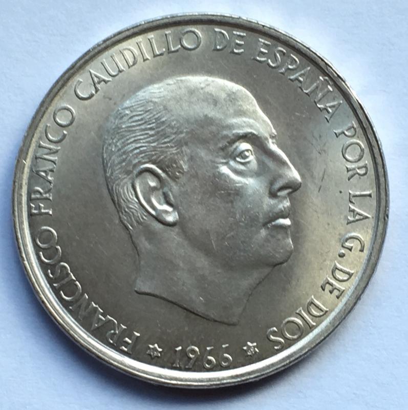 100 pesetas 1966 (*19-69). Estado Español. Palo recto BAD70_CB0-_C892-4_CF0-_B9_BC-2_EDDAF81_BEE0