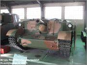 """Венгерская 105 мм САУ 40/43М """"Zrinyi"""" II, Танковый музей, Кубинка  002"""