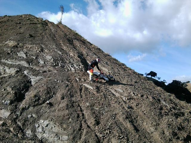 Trail extremo del bueno (fotos y cronica) Foto3429