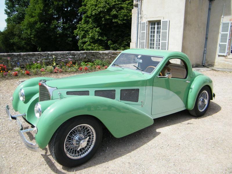 Les Québecois Grand Amateurs de Kit Car - Page 6 DSCF9124