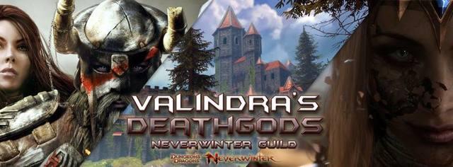 ValhindrasDeathGods