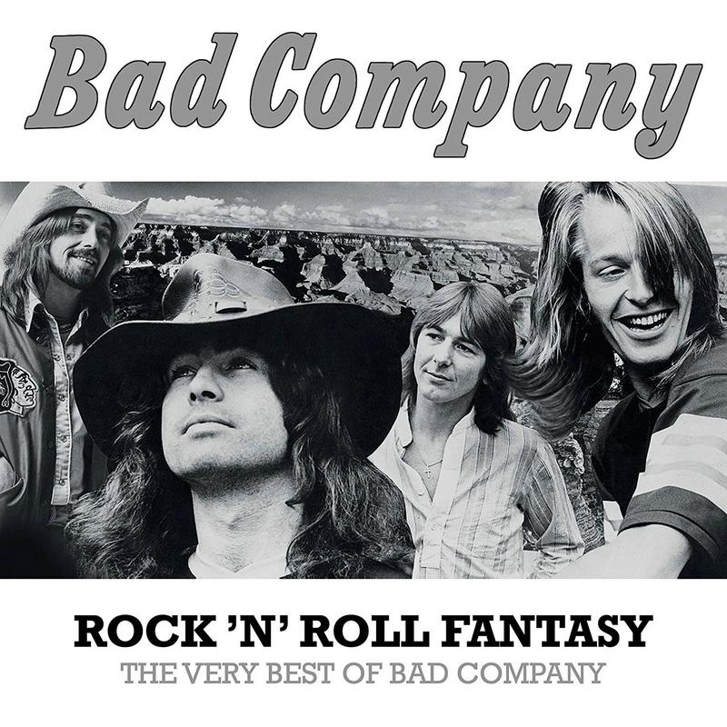 Bad Company - Bad Company- Deluxe Edition Baddd