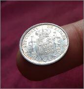 50 céntimos 1910 (1-0). PCV. Alfonso XIII 20160524_205541