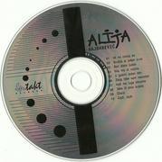 Alija Hajdarevic 2001 - Nisi me ni voljela Scan0003