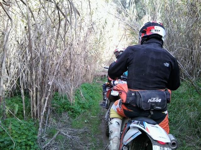 Trail extremo del bueno (fotos y cronica) Foto3455
