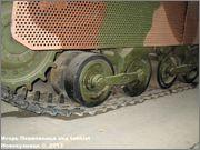 """Венгерская 105 мм САУ 40/43М """"Zrinyi"""" II, Танковый музей, Кубинка  079"""