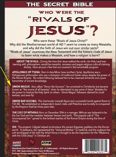 Jésus crucifié ? Que dit le Coran ? 2016_05_24_123713