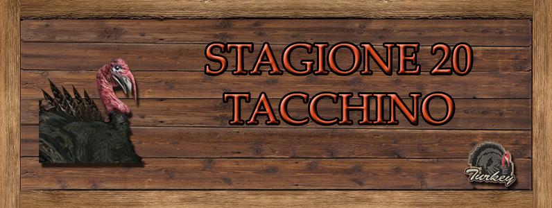 Tacchino - ST. 20 TACCHINO