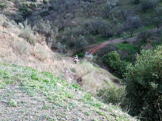 Trail extremo del bueno (fotos y cronica) Foto3461
