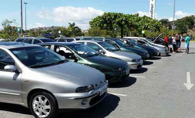 Fiat Brasile 40 anni (1976-2016) - Pagina 3 Clube_Marea