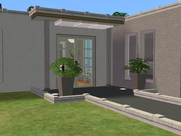 """Stavební výzva """"Dům pro Hellohello"""" 004"""
