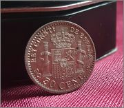 50 céntimos 1910 (1-0). PCV. Alfonso XIII 20160524_205141