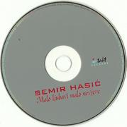 Semir Hasic 2000 - Malo ljubavi, malo nevjere Scan0003