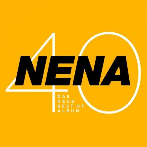Nena – Nena 40: Das neue Best of Album (2017) [MP3] Nena
