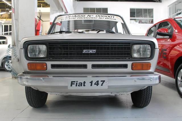 Fiat Brasile 40 anni (1976-2016) Fiat_147_A