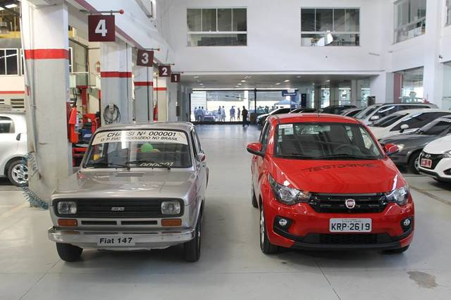 Fiat Brasile 40 anni (1976-2016) Fiat_147_C