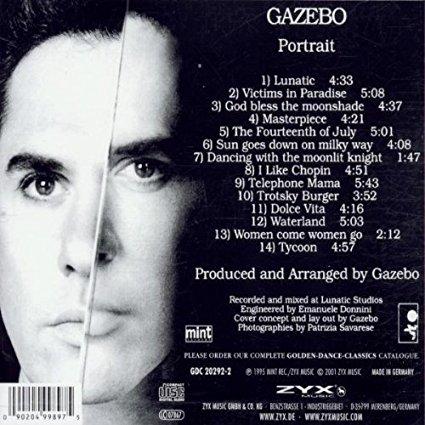 Gazebo FLAC Port1