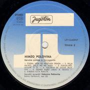 Himzo Polovina - Kolekcija Omot_4