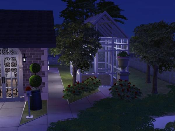 """Stavební výzva """"Dům pro Ludmilu"""" 016"""