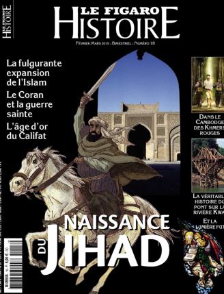 conquéte musulmane et libération des peuples:EGYPTE Figaro_de_histoire