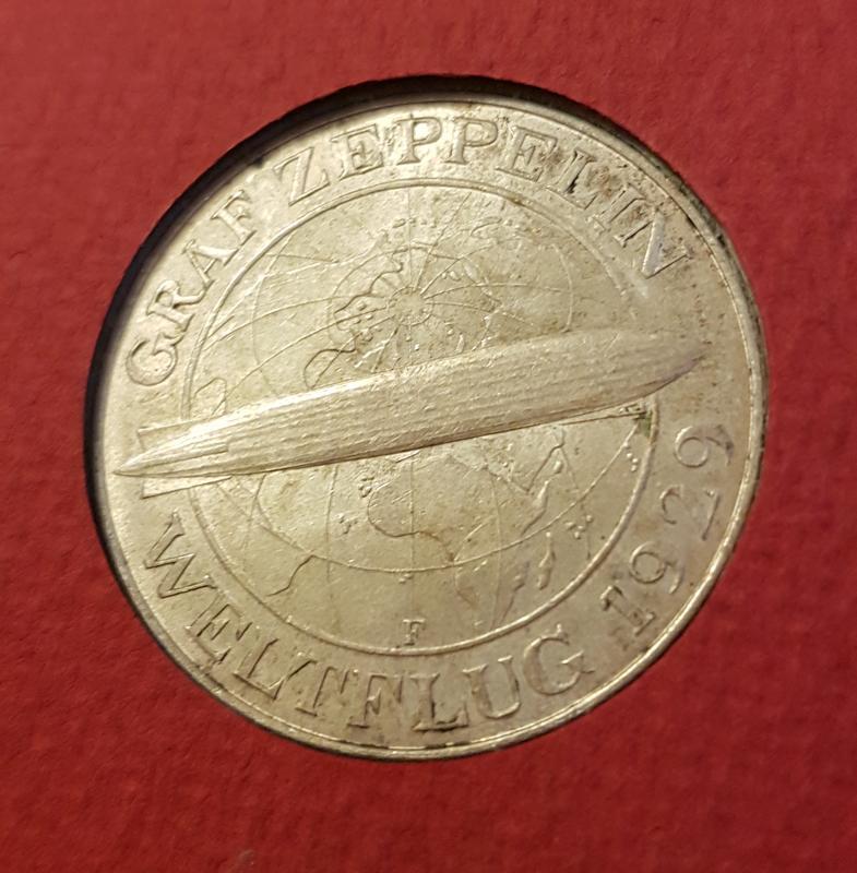 Monedas Conmemorativas de la Republica de Weimar y la Rep. Federal de Alemania 1919-1957 - Página 5 20180827_135305