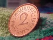 2 cents 1971. Mauricio IMG_20180915_162256