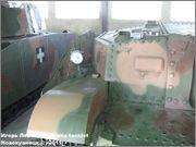 """Венгерская 105 мм САУ 40/43М """"Zrinyi"""" II, Танковый музей, Кубинка  025"""