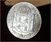 50 centavos 1885. Alfonso XII. Manila - Página 2 20160608_161112