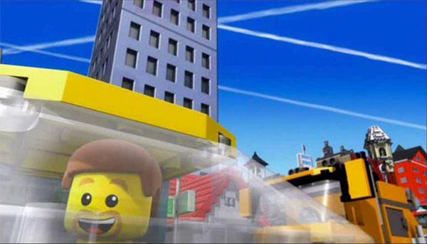 Chemtrails, Wettermanipulation, Haarp und anderes mehr - Seite 13 Legogulli