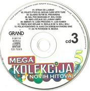 Grand Mega Kolekcija Novih hitova - Kolekcija Scan0005