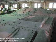 """Венгерская 105 мм САУ 40/43М """"Zrinyi"""" II, Танковый музей, Кубинка  035"""