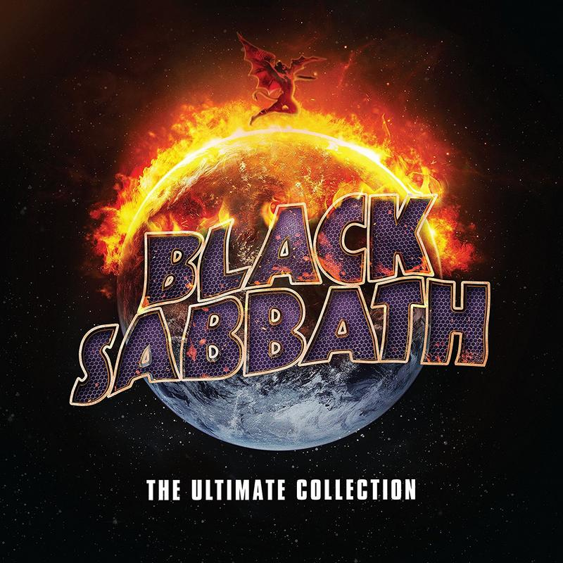 Black Sabbath  Saba