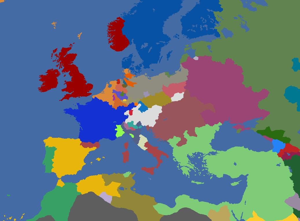MP - Mare Nostrum - Página 4 1571