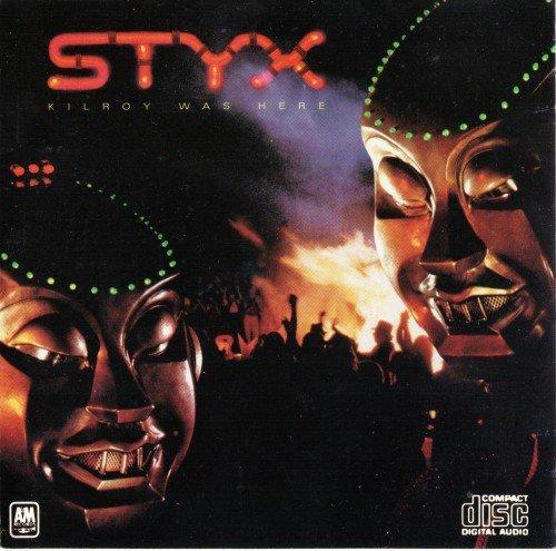 RETRO-FLAC - Stránka 4 Styx