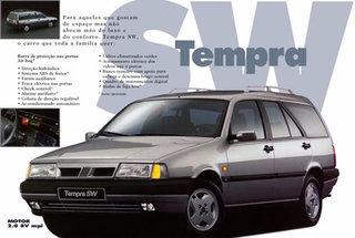 Fiat Brasile 40 anni (1976-2016) - Pagina 2 Tempra_SW