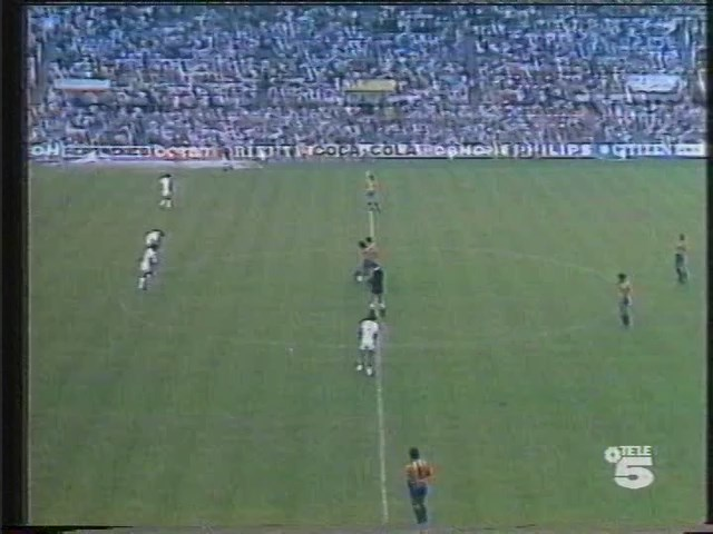 Copa del Rey 1978/1979 - Final - Real Madrid Vs. Valencia CF (480p) (Castellano) Image