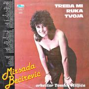 Mirsada Becirevic - Diskografija Back