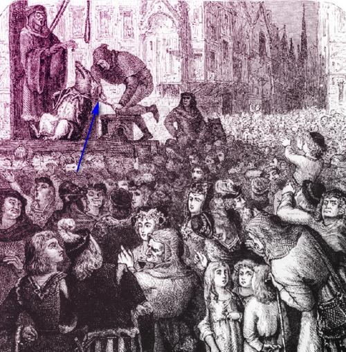le Christianisme rend Fou Image