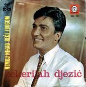 Zekerijah Djezić - Diskografija  1970_a