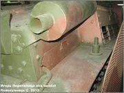 """Венгерская 105 мм САУ 40/43М """"Zrinyi"""" II, Танковый музей, Кубинка  077"""