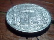 5 céntimos 1940. Estado Español  IMG_20180915_202510