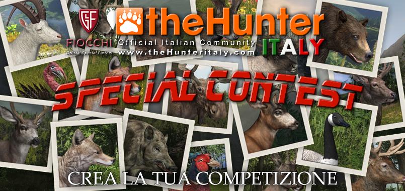 [CONCLUSA] Special CONTEST - Crea la tua competizione 2014_11_animals