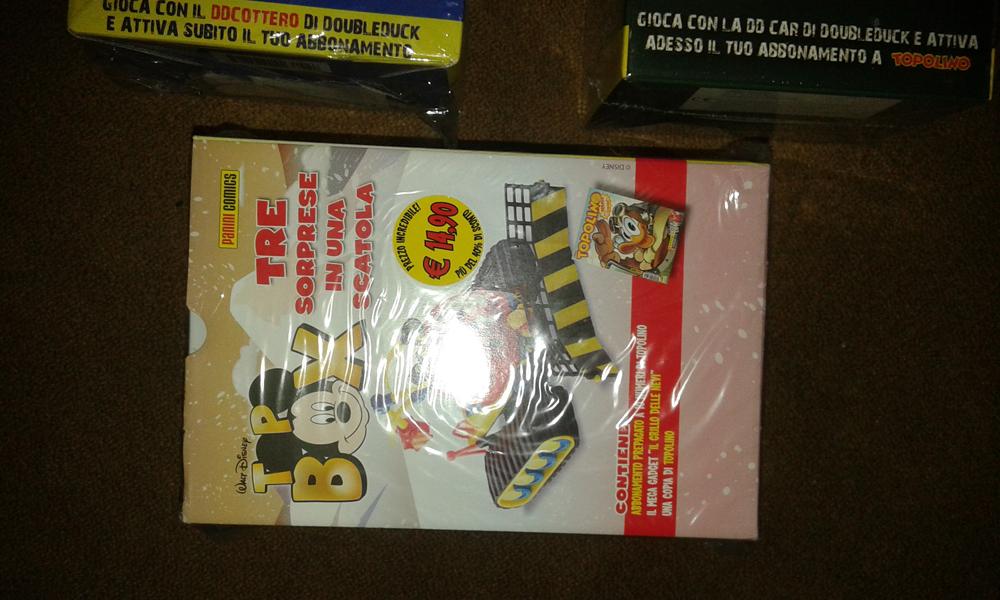 [VENDO] BTOPO BOX DISNEY Pack_2_SD