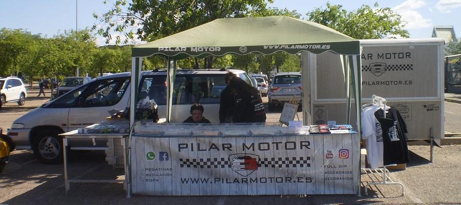 CLASSIC MOTOR SHOW Alcalá de Henares 2ºs domingos de mes - Página 12 Dehesa0518_30