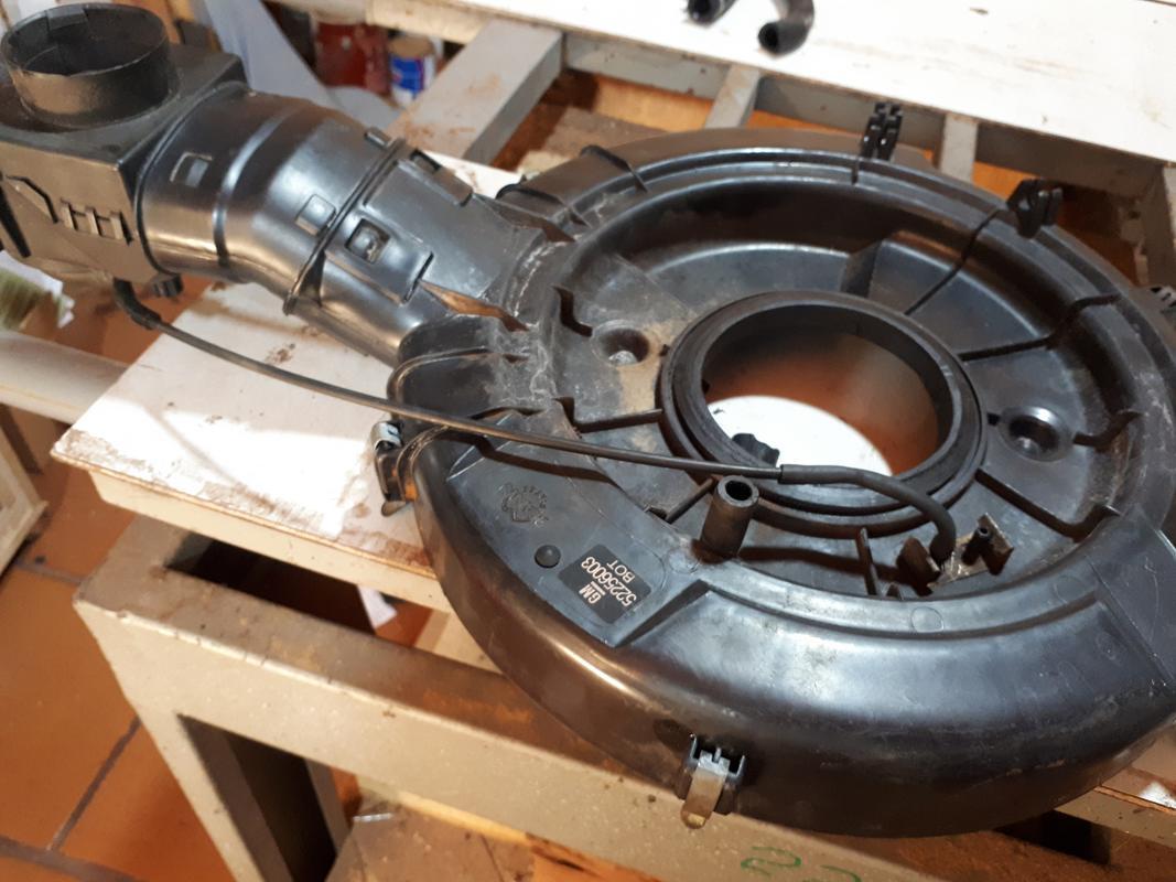 carburador 3E - mangueiras que ligam no filtro de ar 20180628_132928